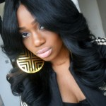 Sew In Weave Hairstyles 4