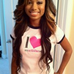 Sew In Weave Hairstyles 8