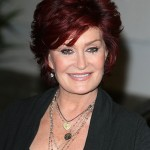 Sharon Osbourne Hairstyles 2