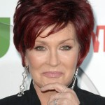 Sharon Osbourne Hairstyles 11