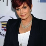 Sharon Osbourne Hairstyles 12