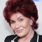 Sharon Osbourne Hairstyles 14