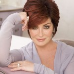 Sharon Osbourne Hairstyles 15