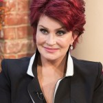 Sharon Osbourne Hairstyles 3