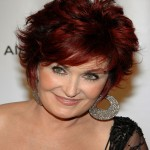 Sharon Osbourne Hairstyles 4