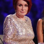 Sharon Osbourne Hairstyles 5