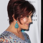 Sharon Osbourne Hairstyles 6