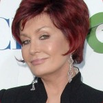 Sharon Osbourne Hairstyles 7