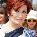 Sharon Osbourne Hairstyles 8