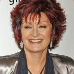 Sharon Osbourne Hairstyles 10