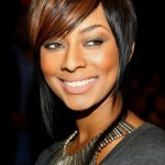 Short Black Hairstyles 3