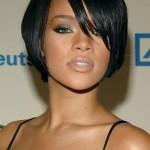 Short Black Hairstyles 4