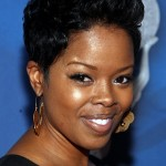 Short Black Hairstyles 6