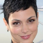 Short Black Hairstyles 9