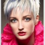 Short Funky Hairstyles 5