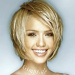 Short Hairstyle Ideas 11