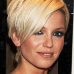 Short Hairstyle Ideas 14
