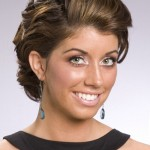 Short Hairstyles For Weddings Image