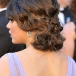 Short Hairstyles For Weddings Photo