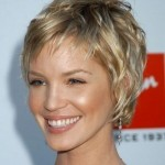 Short Hairstyles For Women Over 50 2