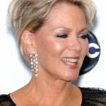 Short Hairstyles For Women Over 50 11