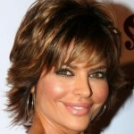 Short Hairstyles For Women Over 50 13