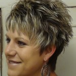 Short Hairstyles For Women Over 50 14