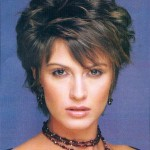 Short Hairstyles For Women Over 50 16