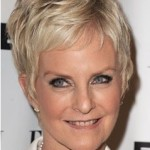 Short Hairstyles For Women Over 50 3