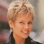 Short Hairstyles For Women Over 50 4