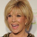 Short Hairstyles For Women Over 50 8
