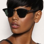 Short Natural Hairstyles 8