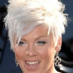 Short Spikey Hairstyles For Women Picture