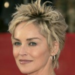 Short Spikey Hairstyles For Women Style