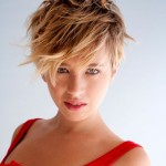 Short Trendy Hairstyles 13