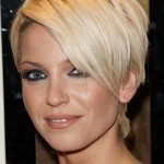 Short Trendy Hairstyles 5
