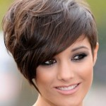 Short Womens Hairstyles Picture