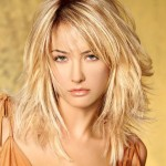 Shoulder Length Layered Hairstyles 2