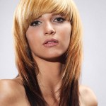 Shoulder Length Layered Hairstyles 13