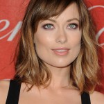 Shoulder Length Layered Hairstyles 14