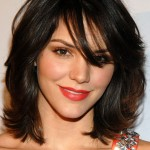Shoulder Length Layered Hairstyles 3