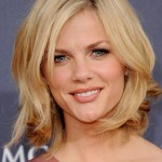 Shoulder Length Layered Hairstyles 4