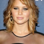 Shoulder Length Layered Hairstyles 7