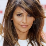 Shoulder Length Layered Hairstyles 8