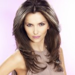 Shoulder Length Layered Hairstyles 10