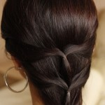 Simple Hairstyles For Long Hair Photo
