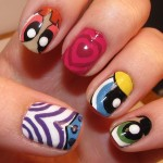Simple Nail Design Ideas Image-2