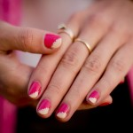 Simple Nail Design Ideas Picture-1