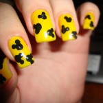 Simple Nail Design Ideas Picture-2