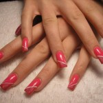 Simple Nail Design Ideas Style-1